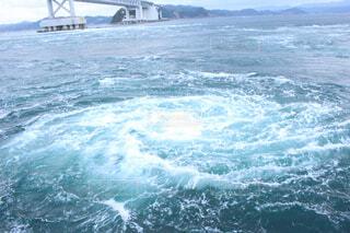 自然,海,空,屋外,波,水面