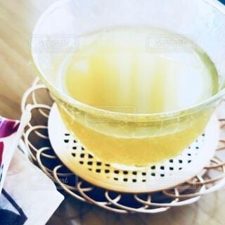 お茶の写真・画像素材[4690646]