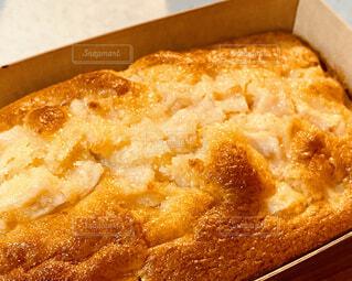 パウンドケーキの写真・画像素材[4841864]