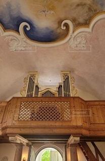 建物,演奏,教会,レジャー,自動,パイプオルガン