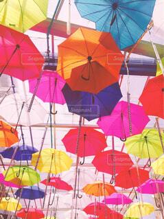アクセサリー,雨,傘,カラフル,鮮やか,カラー,お出かけ,アンブレラ