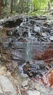 自然,風景,屋外,水,水面,山,景色,滝,登山,岩,たき,やま,登山道,つくば,フォトジェニック,筑波,インスタ映え,いわ,カスケード