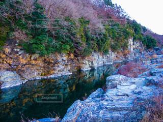 長瀞の風景の写真・画像素材[4362832]