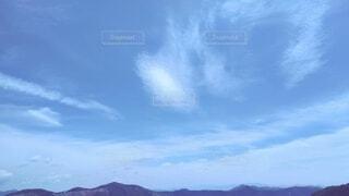 自然,空,屋外,雲,水面