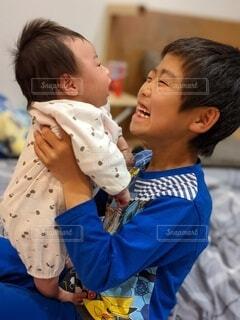 風景,人物,人,赤ちゃん,幼児,少年,人間の顔