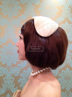 No.398474 髪型