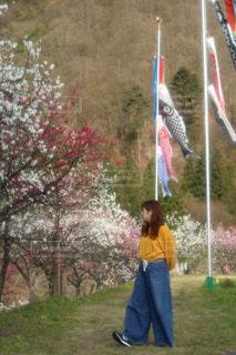 春コーデ - No.459445