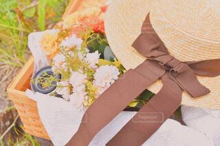 花,アクセサリー,花瓶,枕,繊維,リネン,ファブリック