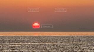 自然,風景,海,太陽,ビーチ,夕暮れ,海岸