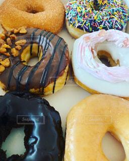 食べ物,風景,ケーキ,デザート,お菓子,甘い,おいしい,ドーナツ,パン屋さん,盛り合わせ,菓子,レシピ,スナック,ボックス,ペストリー