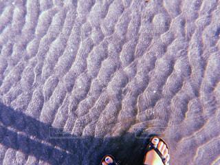 海,夏,波,アート,浜辺,きらめき,サイケデリック,PSYCHEDELIC