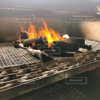 自然,屋外,グリル,炎,暖炉,火,料理,バーベキュー,焚き火,BBQ