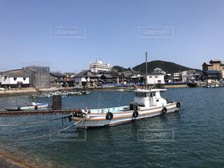 風景,空,屋外,湖,ボート,船,水面,港,車両,日中,水上バイク,ドック