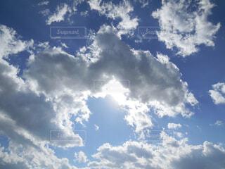 空,雲,青,Sky,cloud,blue,クラウド