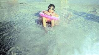 海水浴の写真・画像素材[4670535]