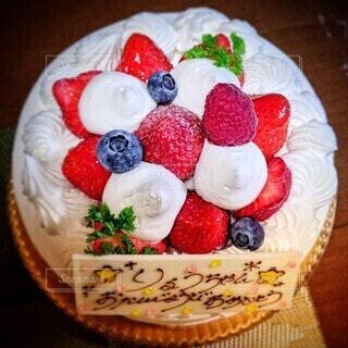 お誕生日おめでとうの写真・画像素材[4926637]