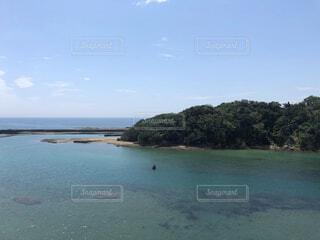 自然,風景,海,空,屋外,湖,ビーチ,雲,水面,海岸,樹木,旅行