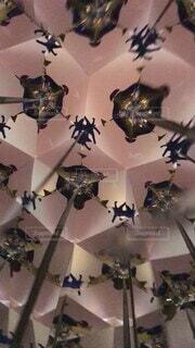 綺麗,アート,デザイン,お土産,模様,回転,アナログ,万華鏡,六角形,色々,いろいろ,一周,回す,360°,手回し