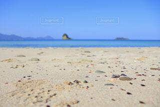 自然,風景,海,空,砂,ビーチ,島,砂浜,水面,海岸,浜辺