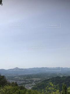 自然,空,屋外,雲,山,新緑,山頂