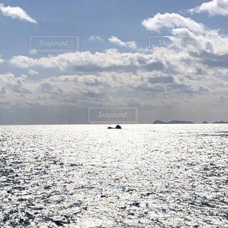 自然,風景,海,空,屋外,湖,ビーチ,雲,ボート,船,水面,日中