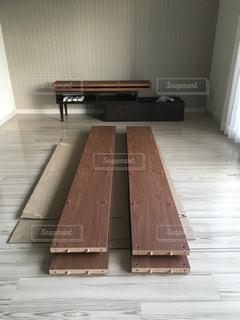 家具の写真・画像素材[375140]