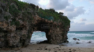 海,ビーチ,綺麗,砂浜,海岸,沖縄,岩,旅行,宮古島,有名スポット,砂浜ビーチ
