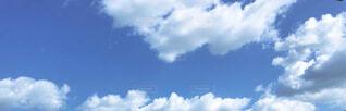 空,屋外,雲,青空,晴天,台風,台風一過