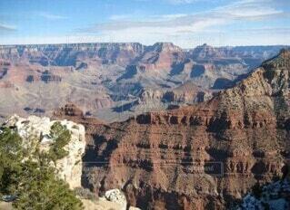 自然,空,絶景,アメリカ,山,景色,ラスベガス,グランドキャニオン,谷,国立公園,峡谷