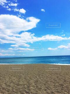 自然,風景,空,屋外,砂,ビーチ,雲,水面,海岸