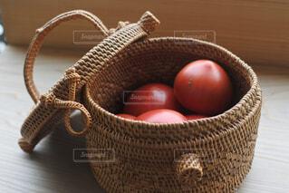 トマトの写真・画像素材[4396549]