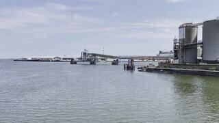 空,橋,屋外,湖,ボート,船,川,水面,旅行,港,コンビナート,車両,水上バイク