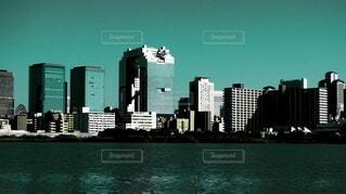 水の街の写真・画像素材[4406520]