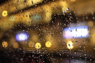 雨の日の写真・画像素材[4528176]