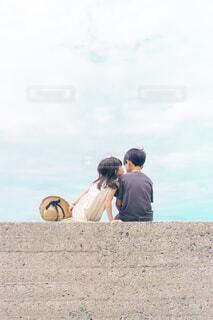 初恋の写真・画像素材[4568822]