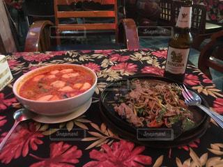 バンコク,トムヤムクン,シンハービール,Green House Restaurant