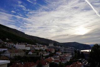 クロアチアの風景の写真・画像素材[4431666]