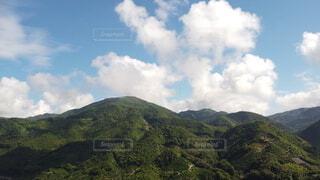 自然,風景,空,屋外,雲,山,フォトジェニック