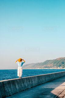 島旅の写真・画像素材[4591754]