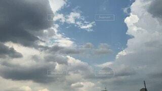 空,雨,屋外,雲,雷,くもり,雷雨,タイムラプス