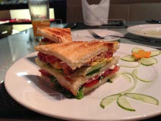 サンドイッチ,ハノイ,ハノイモーメントホテルⅡ