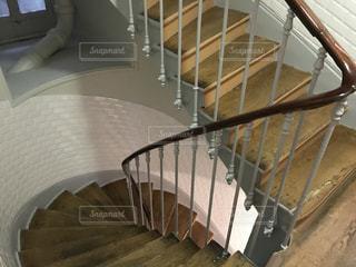 階段の写真・画像素材[2173437]