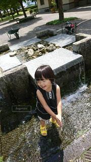 夏の思い出の写真・画像素材[4512856]