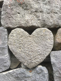 ハート,幸せ,石