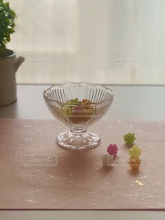 金平糖の写真・画像素材[4561597]
