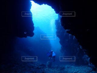 海の探検の写真・画像素材[4467653]