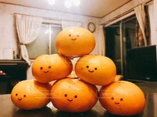 オレンジ,フルーツ,果物,可愛い,みかん,美味しい