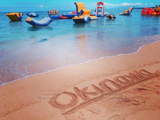 沖縄の海の写真・画像素材[898261]