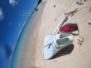 beachの写真・画像素材[4470093]