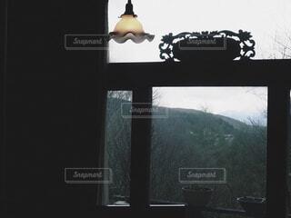 空,屋内,窓,景色 田舎 祖母 風景